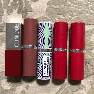 New Clinique Lipstick Bundle